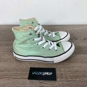 Converse - Peppermint - Toddler 12 - 342367F